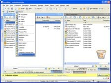 accelman file manager