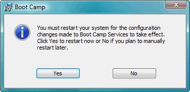 reboot vista get used to it