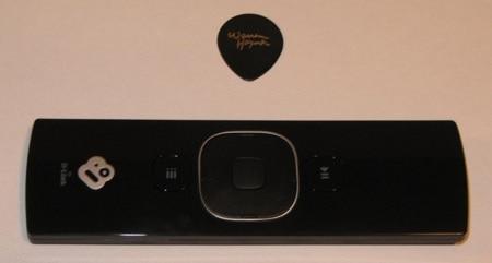 Boxee Advanced Remote – Unified Remote