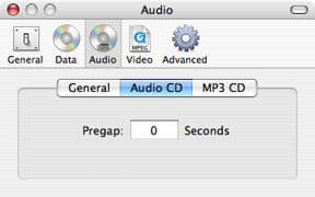 record audio cds from flac files using burn