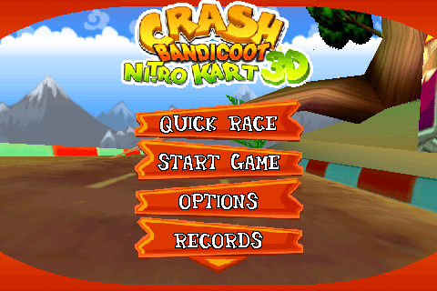 how to get crash bandicoot on iphone