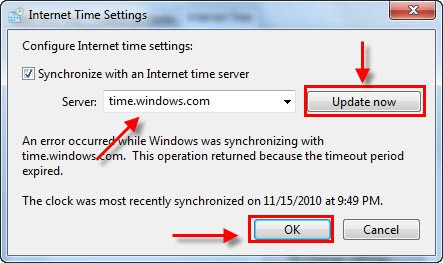 How to Add Multiple Clocks (Time Zones) to Windows 7