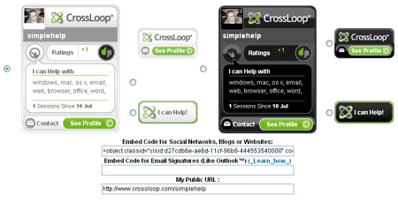 How to make money with crossloop and biggest gainer stock market today