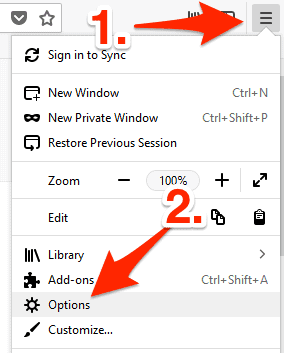 How to Restore Favicons to the Firefox Bookmarks Toolbar
