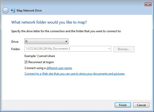 how to connect windows xp to tv