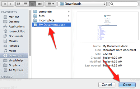 how to covert a pdf to docx