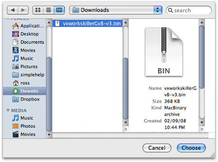 How to flash the Linksys WRT54G v8 with the DD-WRT Firmware