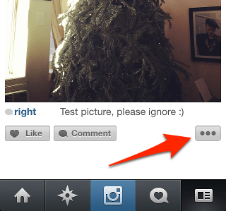 how to delete suggestions on instagram
