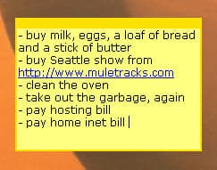 example of stickes for windows