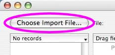 import your gmail contacts