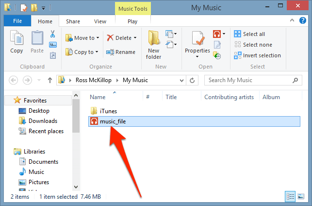 How to Extract the Audio from  MOV files in Windows