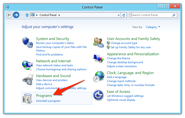 windows how to change file types
