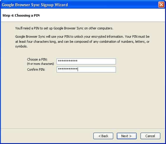 How To Sync All Your Passwords Using Google Android