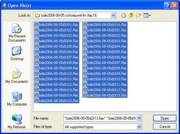 how to turn keepvid audio into audio file
