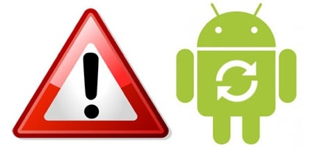 How to Force Your Android Device to Power Off