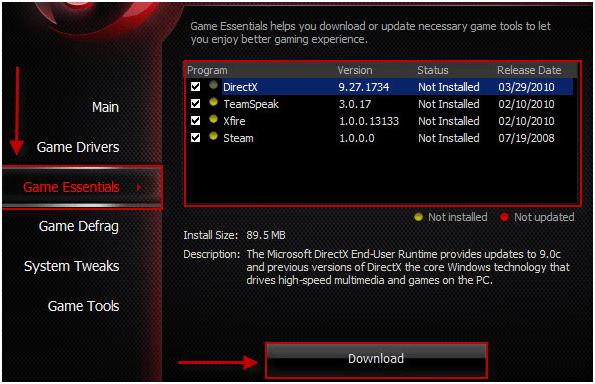 How to Improve your PC Performance for Gaming