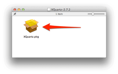 How to get the GIMP Working in Mountain Lion (OS X 10 8)