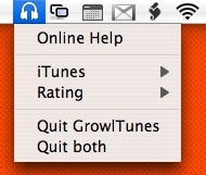 Growl for OS X