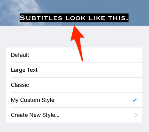 How to Change the Netflix Subtitles on Your iPad or iPhone