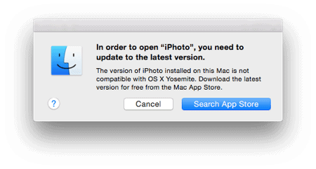 How To Install iPhoto in Yosemite or El Capitan (OS X 10 10 & 10 11)