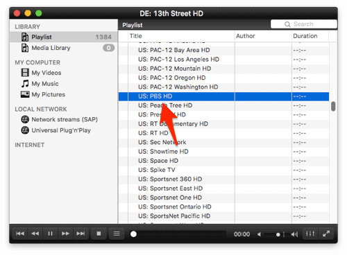 How to Watch IPTV On Your Mac