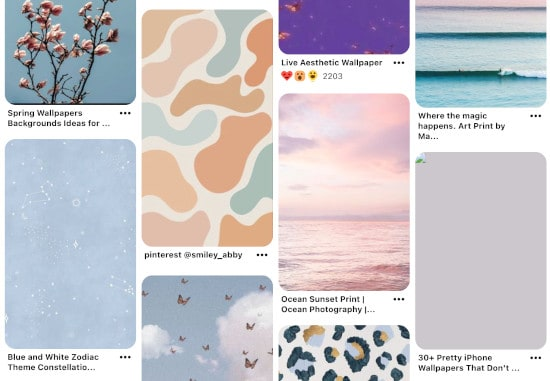iphone wallpapers on Pinterest