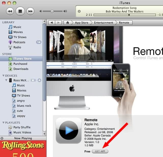 how to download add violence nin itunes