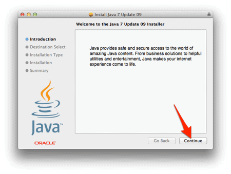 How to Install Java on Your Mac