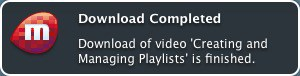 miro video player