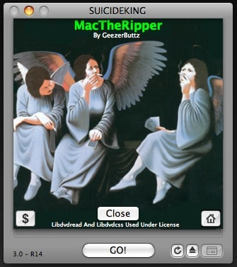 mactheripper v3 about window