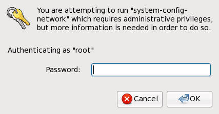 how to know what network devices installed in the system