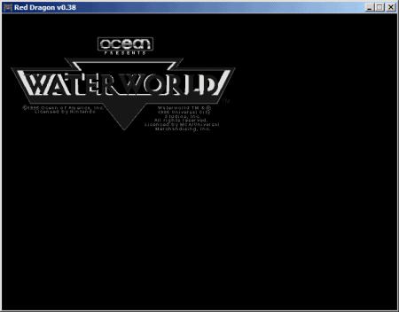 emulating Virtual Boy in Windows