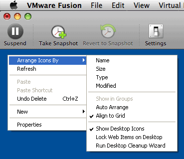 vmware fusion bittorrent
