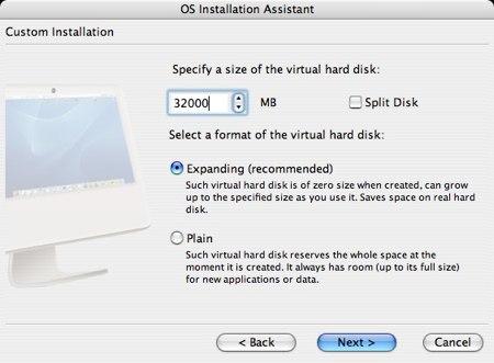 parallels desktop 3 and ubuntu