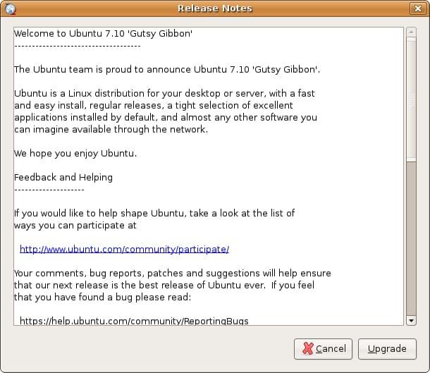 Ubuntu kinit no resume image hardy