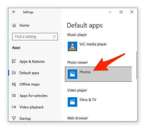 How to Replace Windows 10 Photos App With a Better Image Viewer