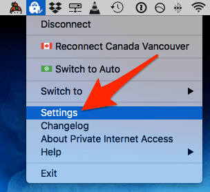 How to fix the port not displaying on private internet access for macos viral trending content - Private internet access port ...