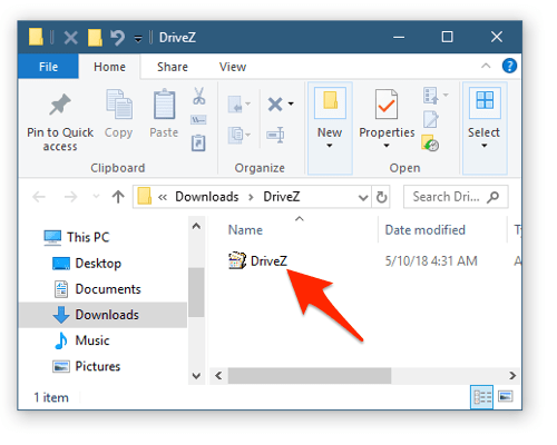 How to make a text list of all the files in a folder (Windows)