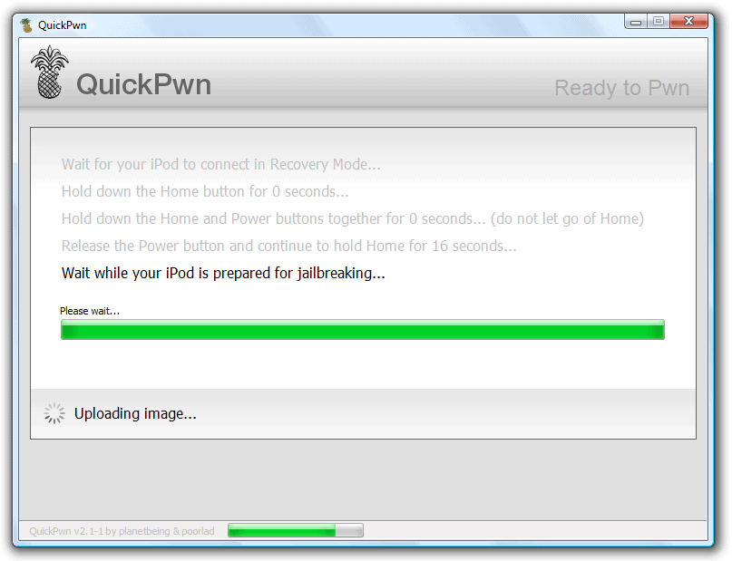 Quickpwn Download For Windows 3.1.3