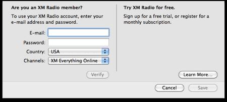 Review: Radium – Internet Radio Streaming (plus 3 free