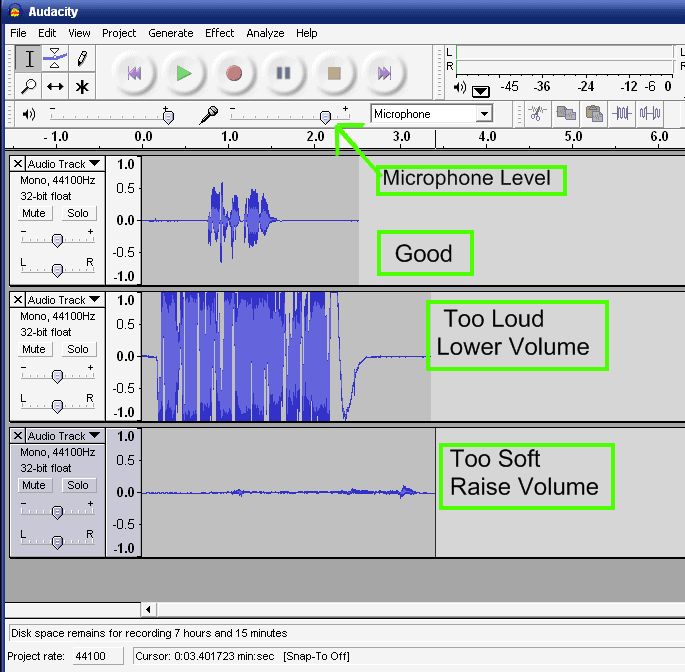 How to record your own ringtones