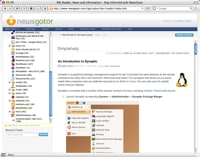 newsgator online ajax beta