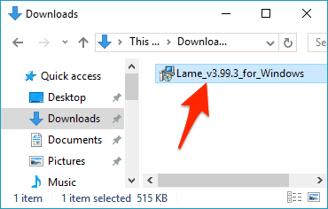 """How to """"Save As MP3"""" in Audacity"""