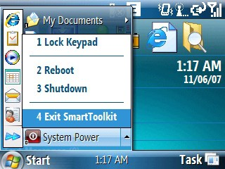 smarttoolkit for windows mobile