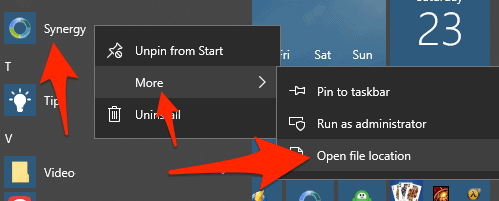 How to Set an App to Launch Automatically in Windows 10