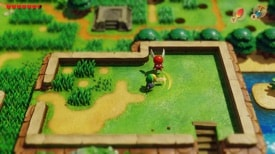 The Legend of Zelda: Link's Awakening desktop wallpaper #1
