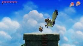 The Legend of Zelda: Link's Awakening fondo de pantalla de escritorio # 2