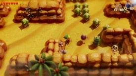 The Legend of Zelda: Link's Awakening desktop wallpaper #4