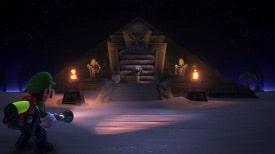 Fondo de escritorio de Luigi's Mansion 3 # 3