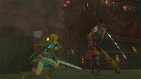 The Legend of Zelda Breath of the Wild fondo de pantalla de escritorio # 2